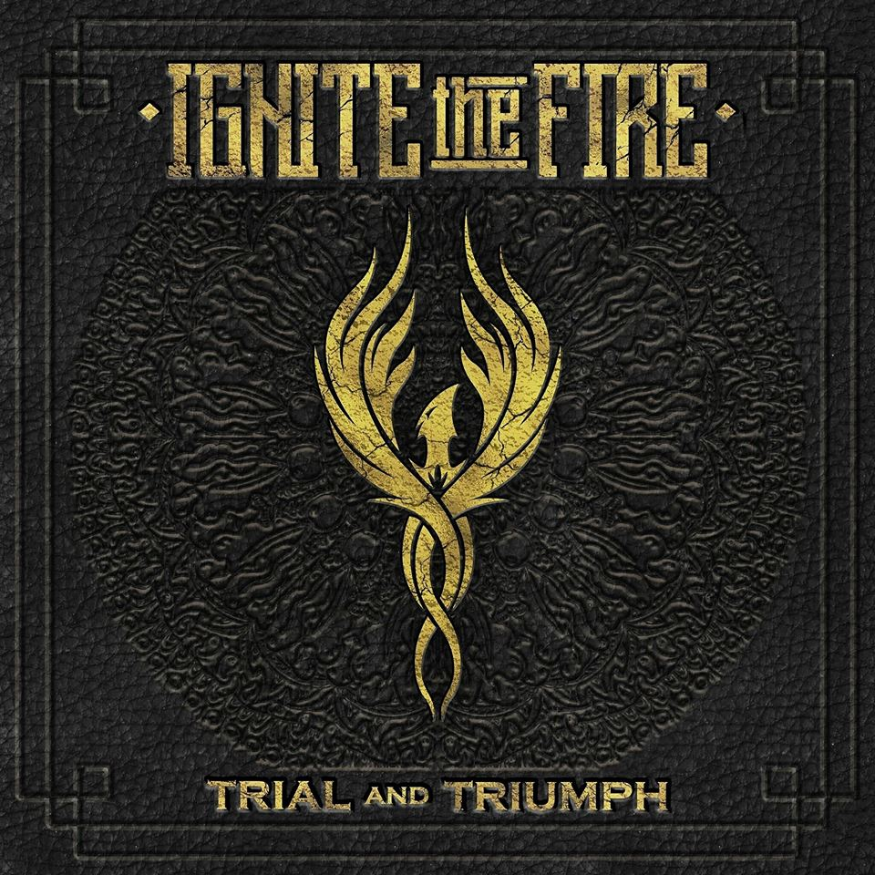 Ignite the fire official site trial and triumph cd autographed buycottarizona Gallery